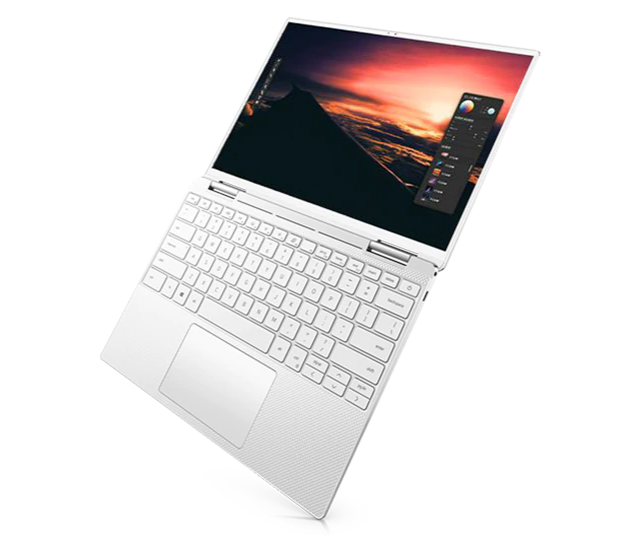 Dell XPS13 2in1 2019